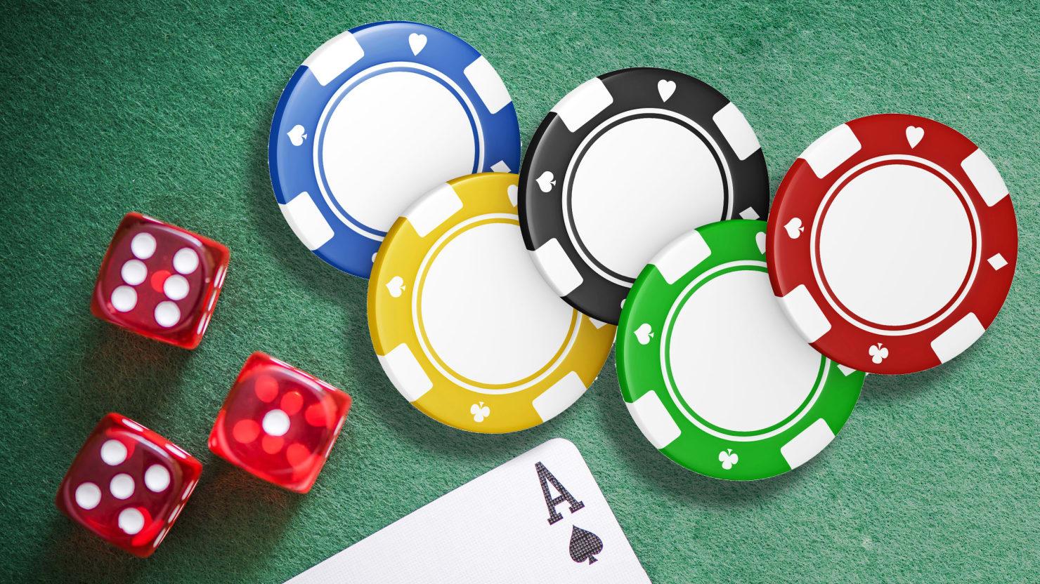 Mitos Poker